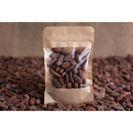Kakaové boby 100g
