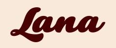 Čokoládovna LANA