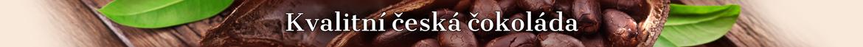 Česká kvalitní čokoláda